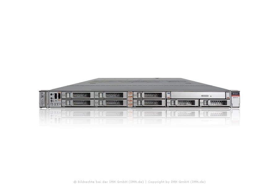 Oracle X5-2 Server  (refurbished)