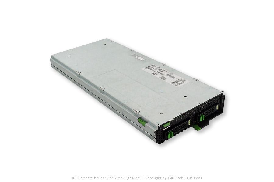 PRIMERGY BX920 S3 Server Blade