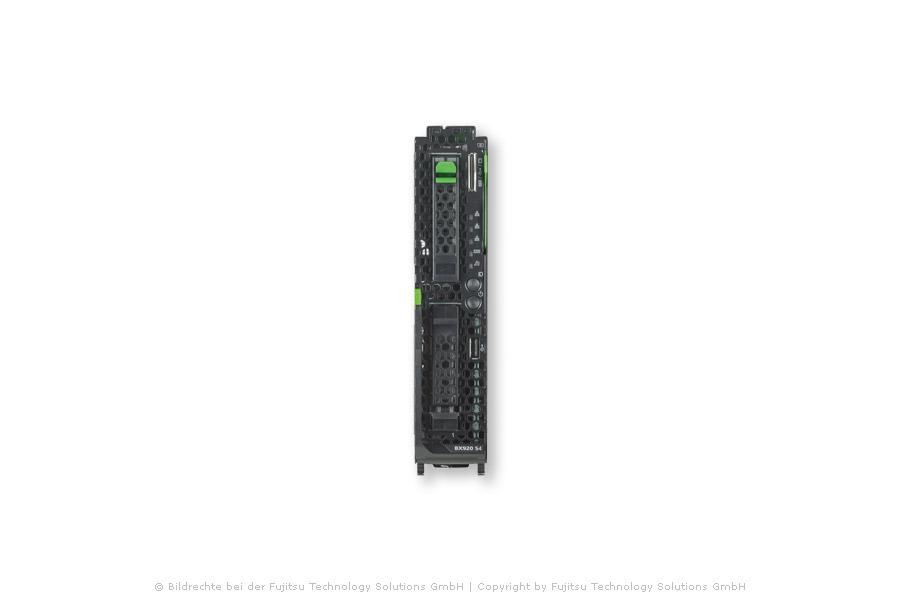 PRIMERGY BX920 S4 Server Blade