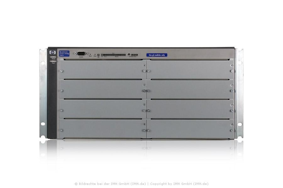 ProCurve Switch 4108gl
