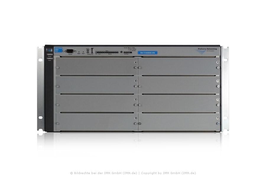 ProCurve Switch 4208vl