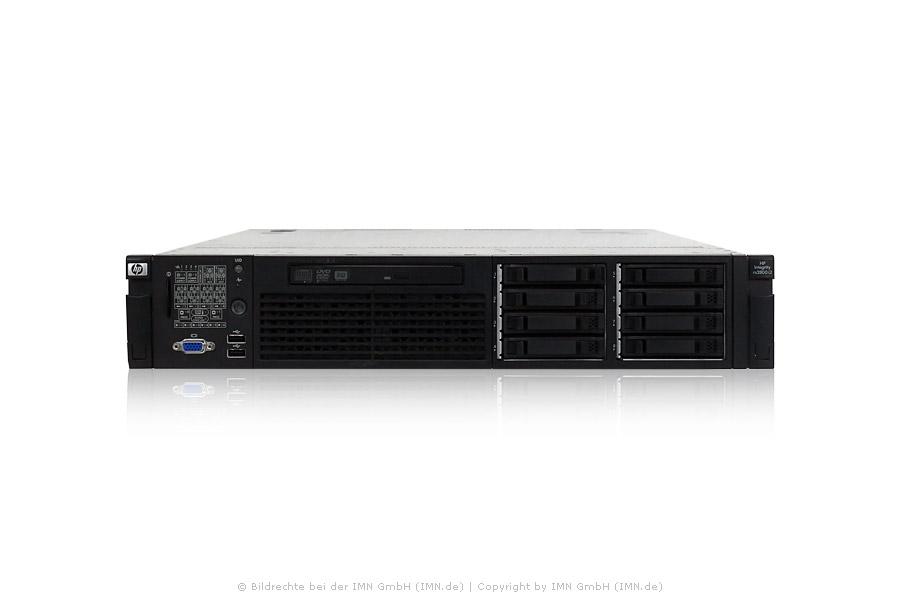 rx2800 i4 Server