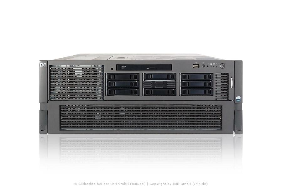 rx3600 Server