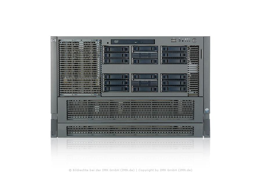 rx6600 Server