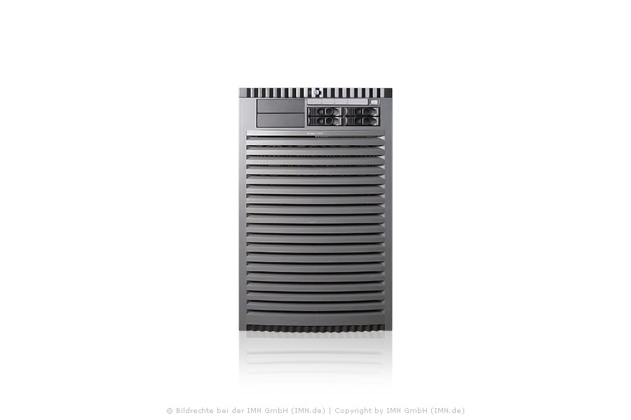 rx8640 Server