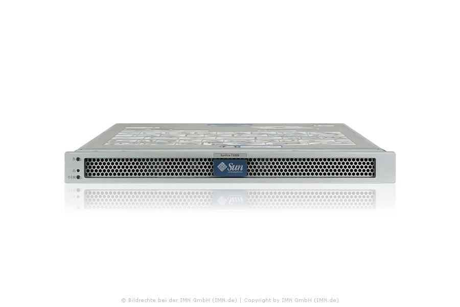 SunFire T1000 Server