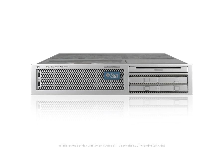SunFire T2000 Server