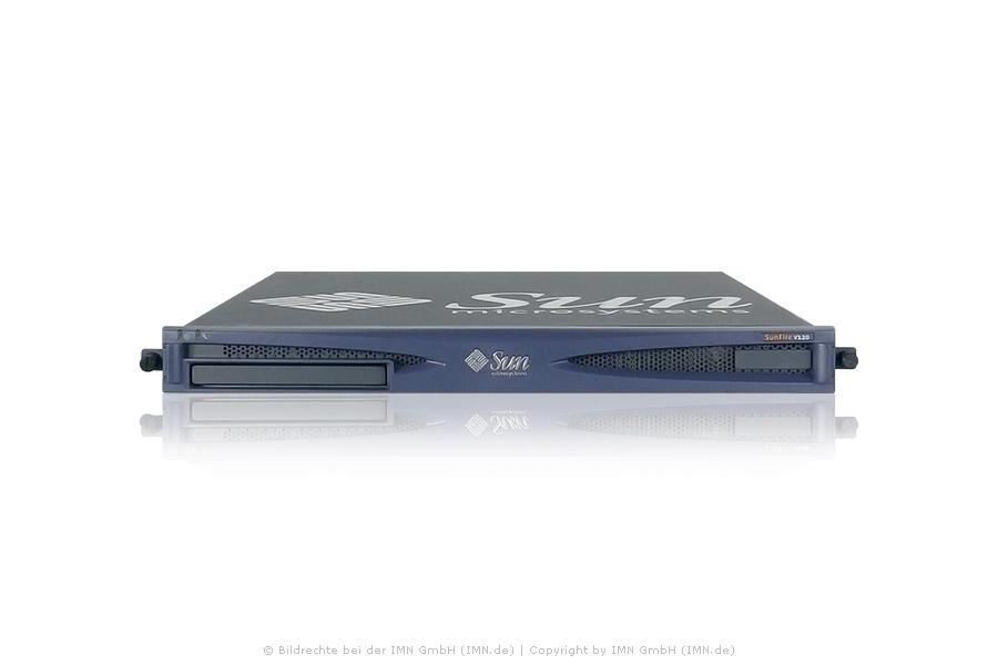SunFire V120 Server