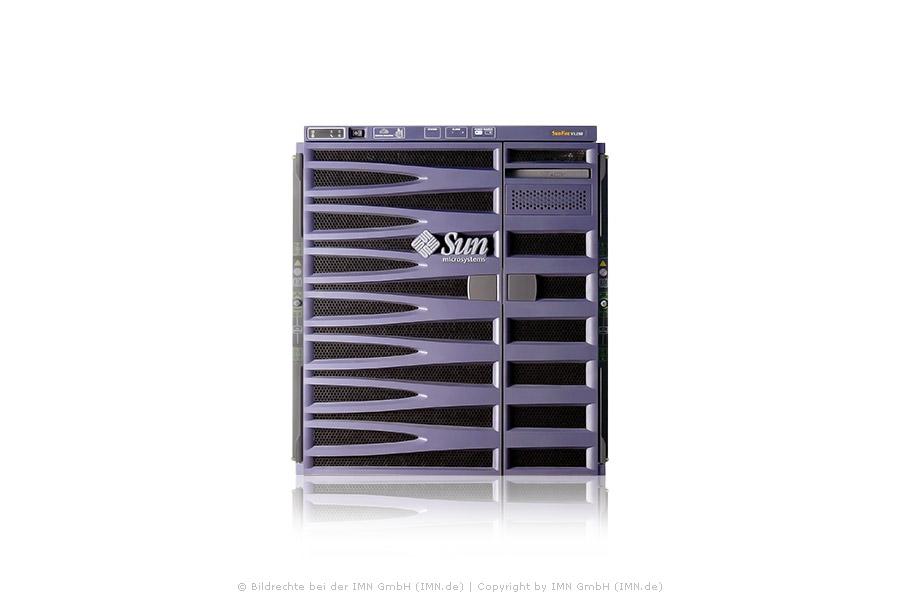 SunFire V1280 Server