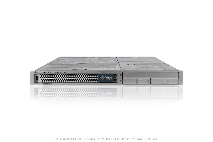 SunFire V215 Server