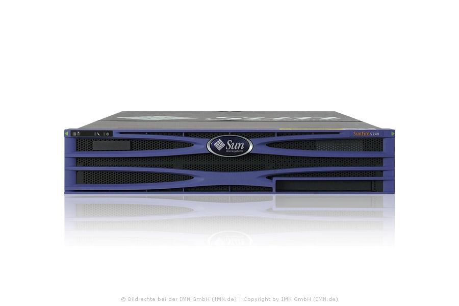 SunFire V240 Server