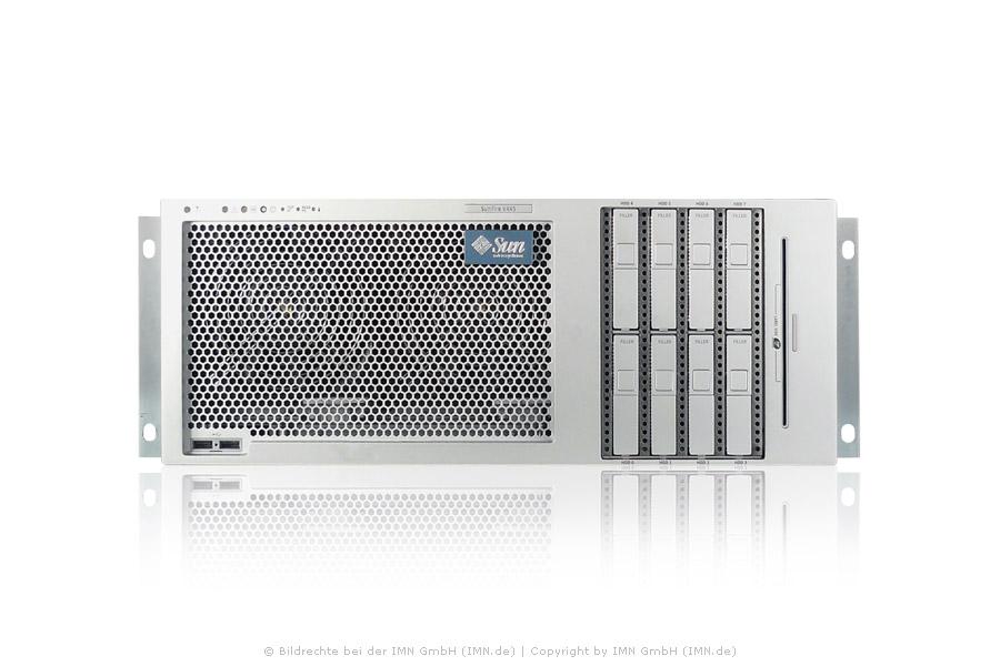 SunFire V445 Server