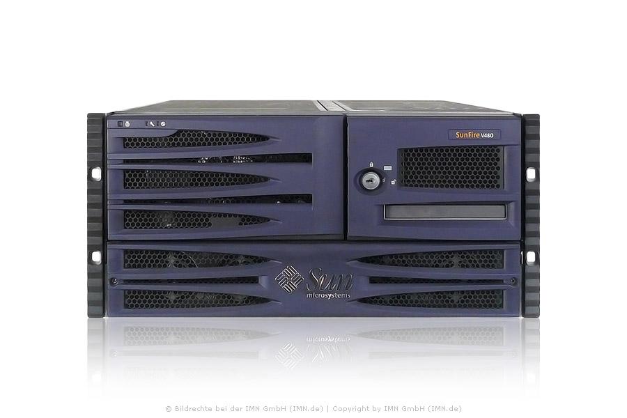 SunFire V480 Server