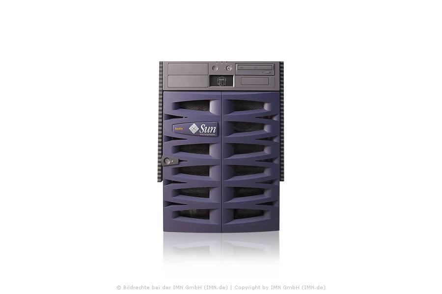SunFire V890 Server