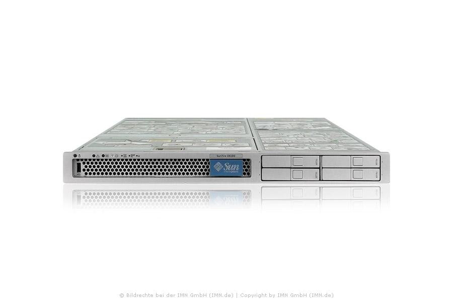 SunFire X4100 M2 Server