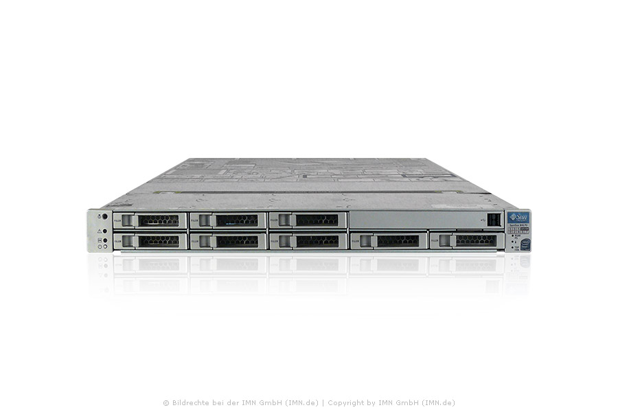 Oracle/Sun SunFire X4170 M2 Server  (refurbished)