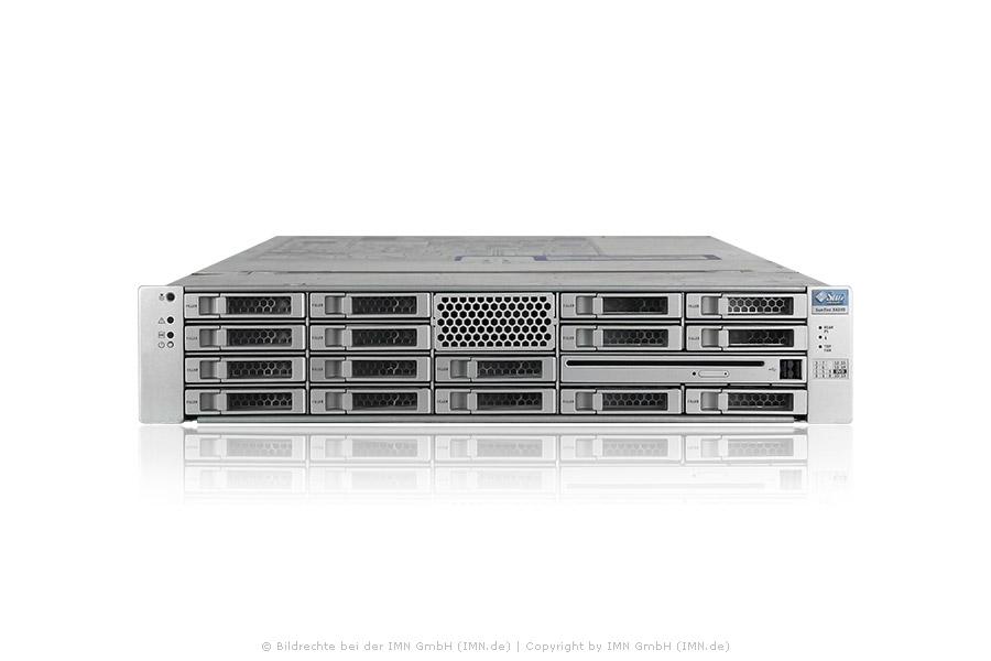 SunFire X4200 Server