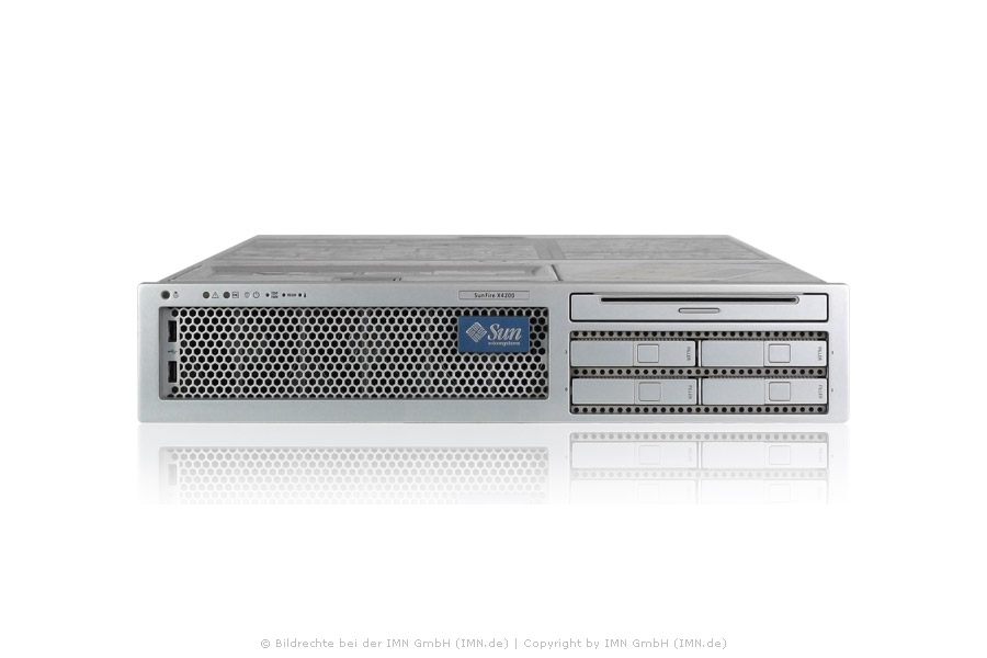 SunFire X4240 Server