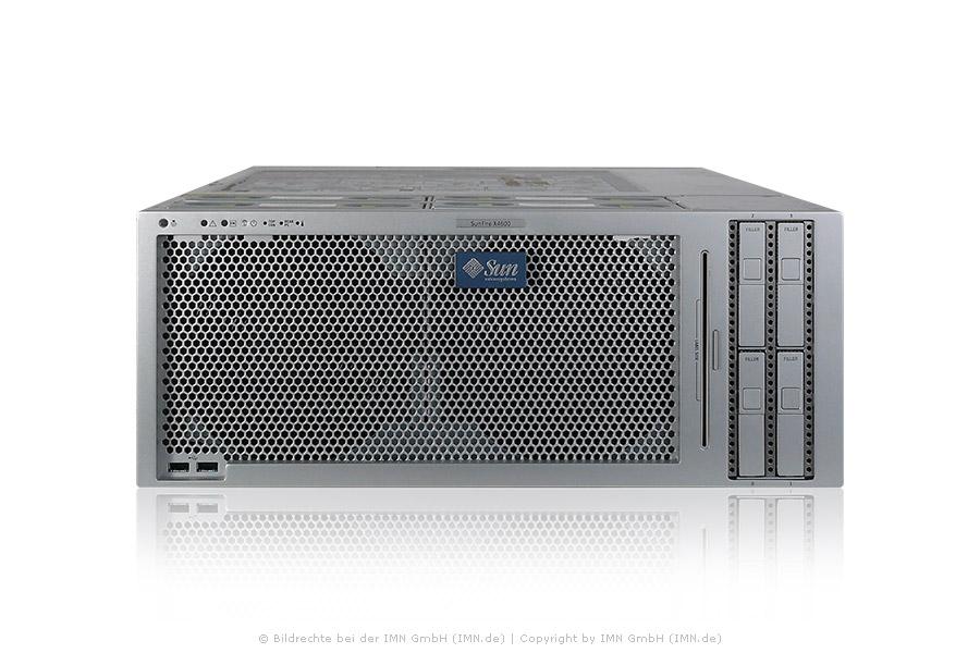 SunFire X4600 Server