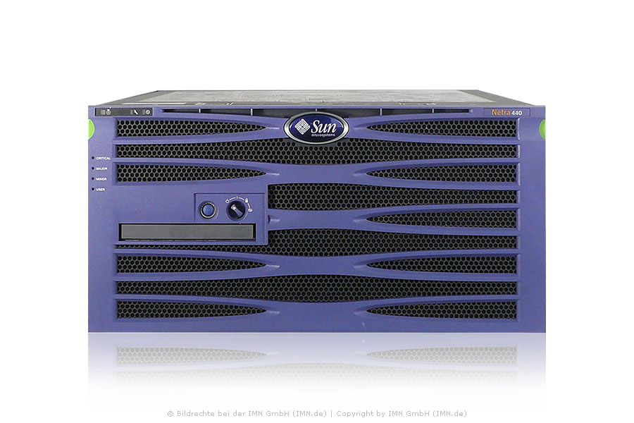 Sun Netra 440 Server