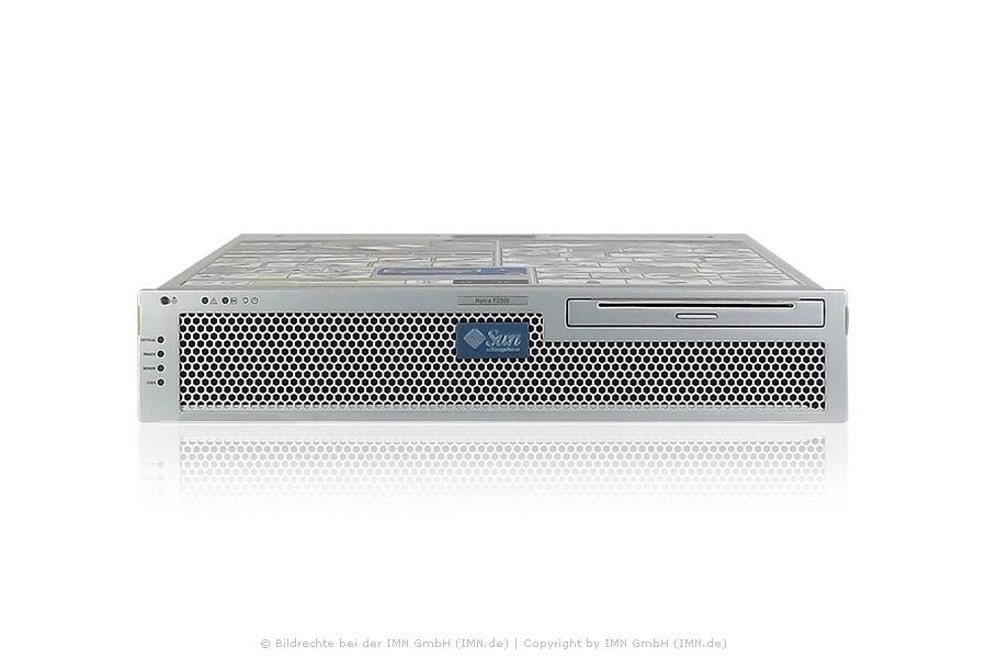 Sun Netra T2000 Server