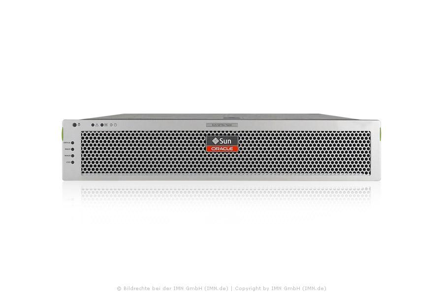 Sun Netra T5220 Server