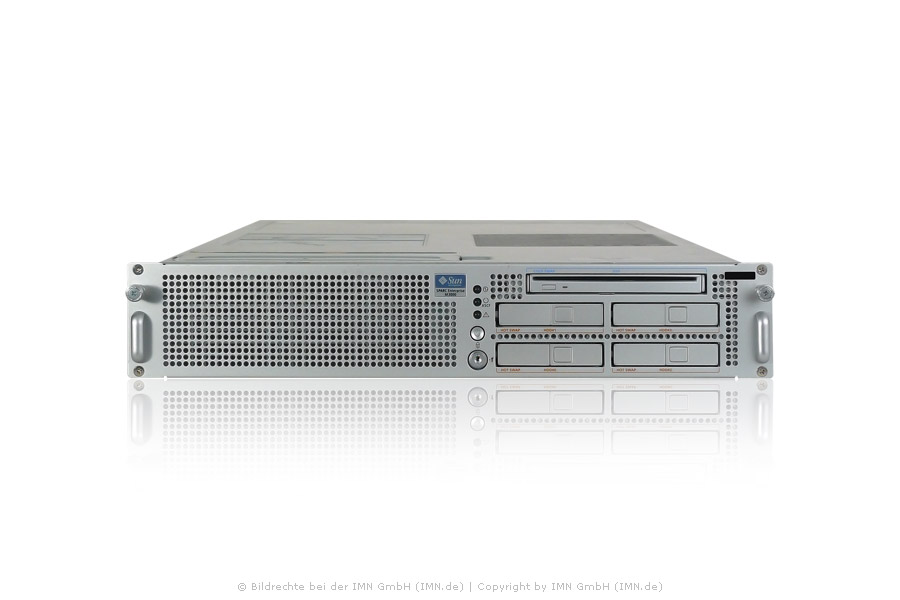 Oracle/Sun SPARC Enterprise M3000 Server  (refurbished)