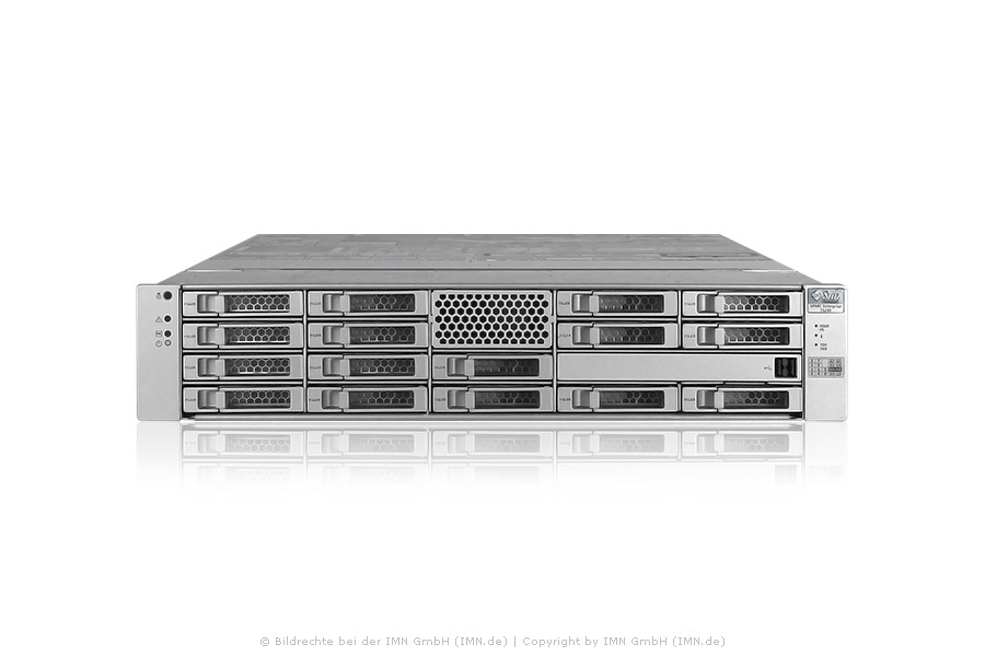 Sun SPARC Enterprise T5240 Server