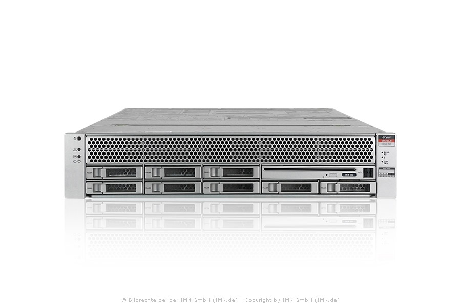 Sun SPARC T3-1 Server
