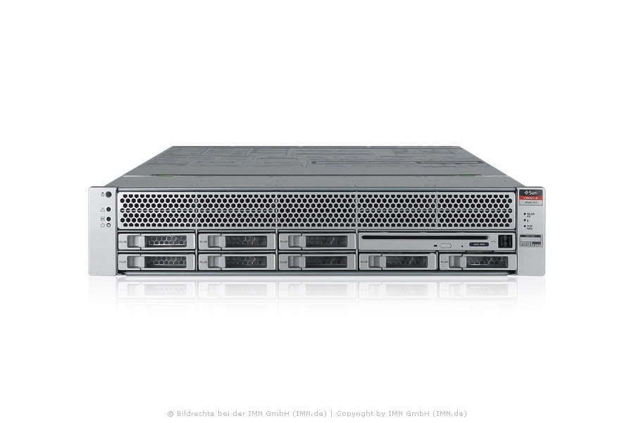 Oracle/Sun SPARC T4-1 Server  (refurbished)  zur Miete