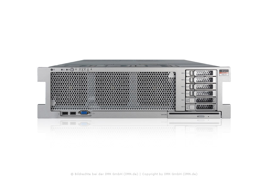 Oracle/Sun SPARC T4-2 Server  (refurbished)  zur Miete
