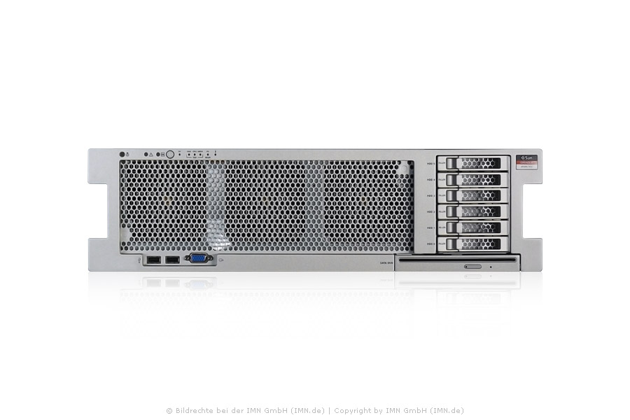 Oracle/Sun SPARC T5-2 Server  (refurbished)  zur Miete