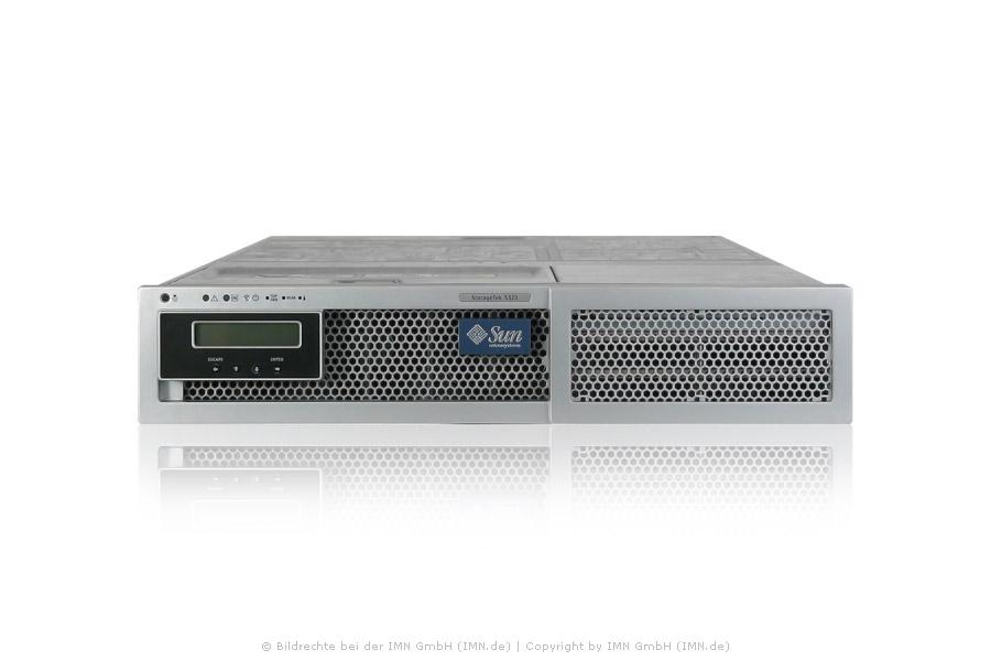 Sun StorageTek 5320 NAS Disk Array