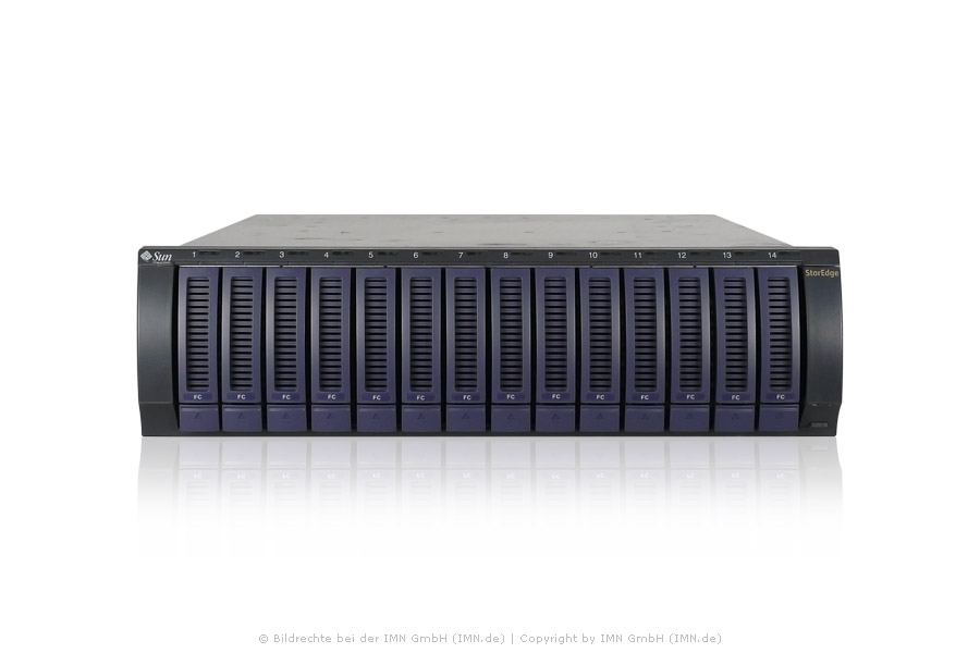 Sun StorageTek 6130 Disk Array