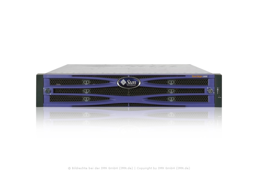 Sun StorEdge 3320 Disk Array