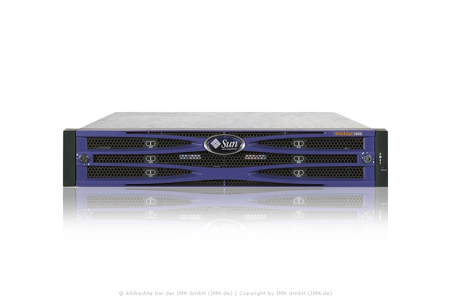 Sun StorEdge 3510 Disk Array