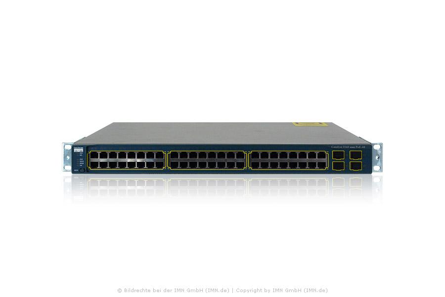 WS-C3560-48TS-E