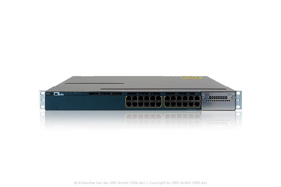 WS-C3560X-24P-S