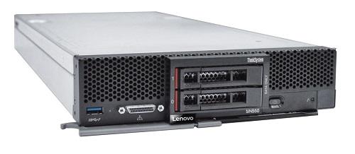 Blade Server, IT-Wiedervermarktung