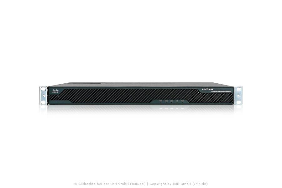 Cisco ASA 5520, IT-Wiedervermarktung
