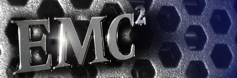 EMC, IT-Wiedervermarktung
