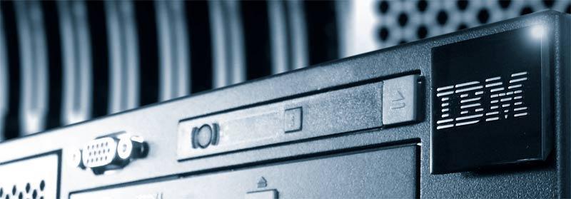 IBM, IT-Wiedervermarktung