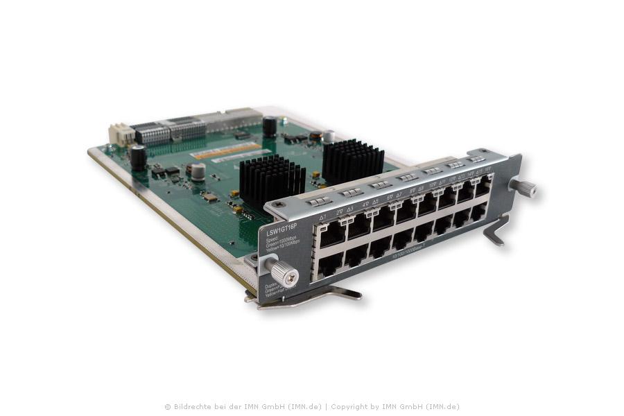JC094A, 16-port Gig-T Modul