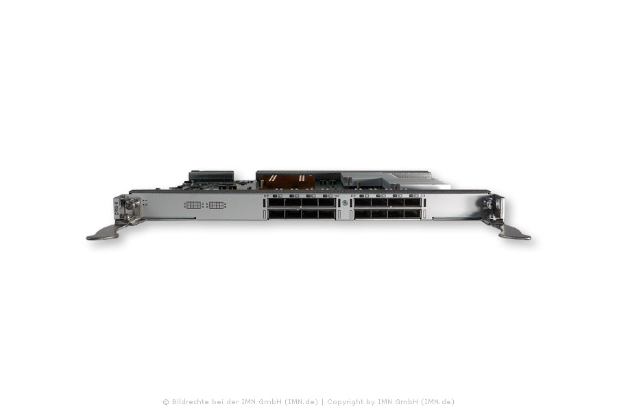 16-port UltraScale ICL Core Switch Blade