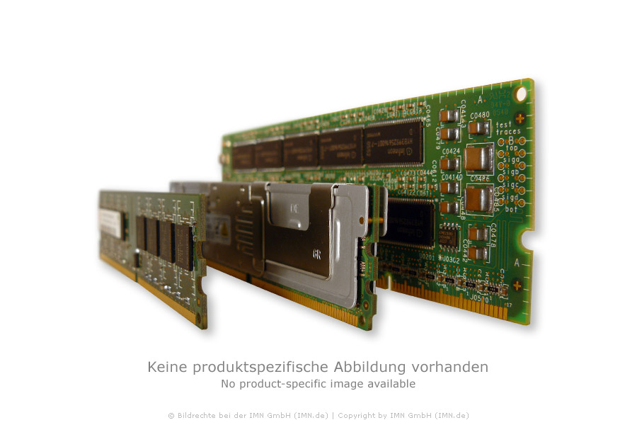 256 MB SDRAM Memory