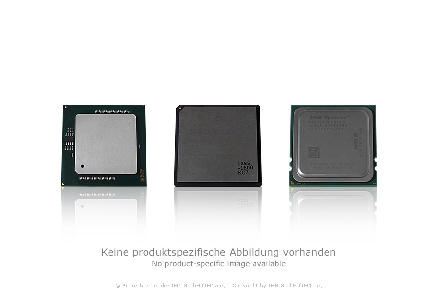 2-Wege 1,1 GHz PA8900 CPU
