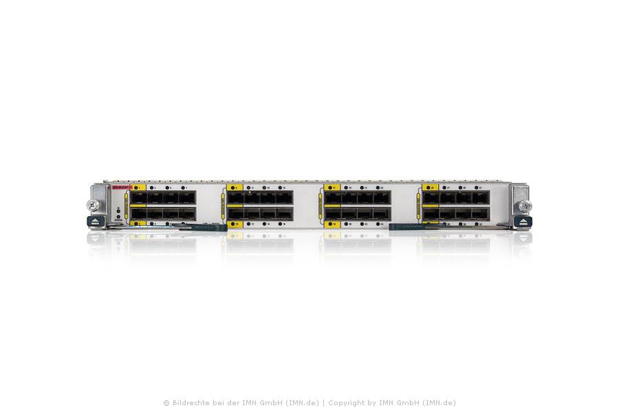 32-port 10GbE mit XL Option, 80G Fabric Modul für Nexus 7004, 7009, 7010, 7018
