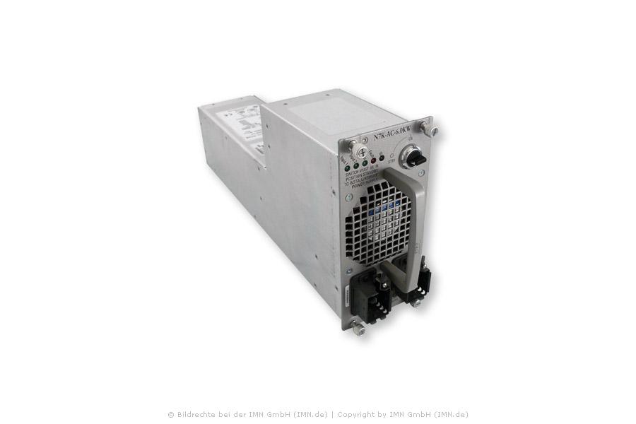6kW AC Netzteil für Nexus 7009, 7010, 7018
