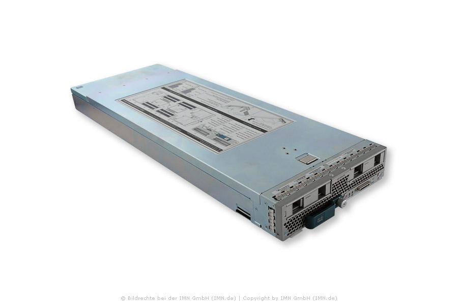 B200 M3 Blade Server
