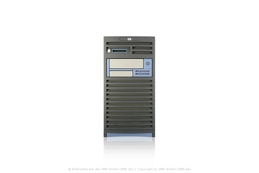 HP C3600 Workstation